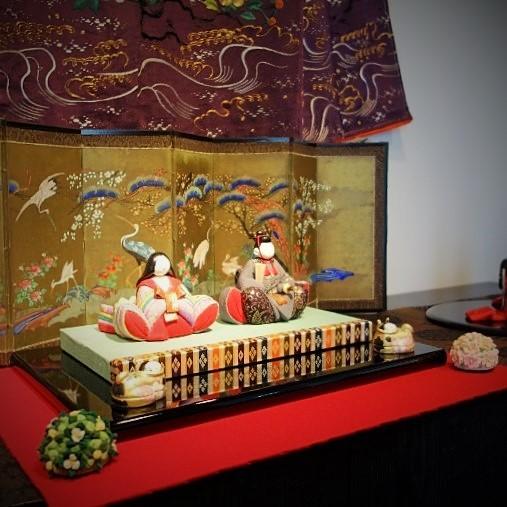 ー増田としこ 人形展ー 開催中です🎎🌸_b0232919_15521981.jpg