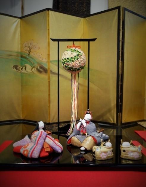 ー増田としこ 人形展ー 開催中です🎎🌸_b0232919_15585421.jpg