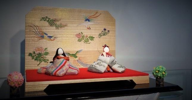 ー増田としこ 人形展ー 開催中です🎎🌸_b0232919_15595574.jpg