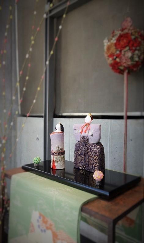 ー増田としこ 人形展ー 開催中です🎎🌸_b0232919_16004724.jpg
