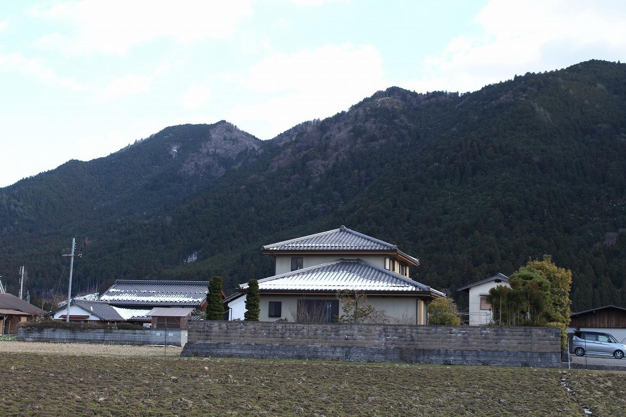 㐂三郎さんの加工場の界隈。_a0355629_06243956.jpg