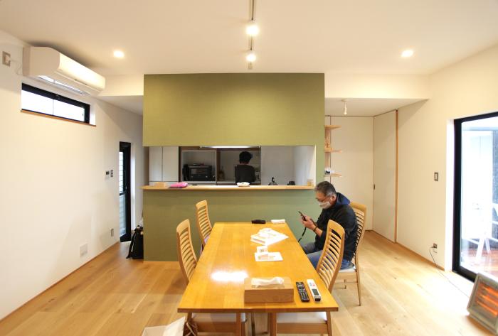 「加古川山手の家」一年点検_f0230666_09565097.jpg