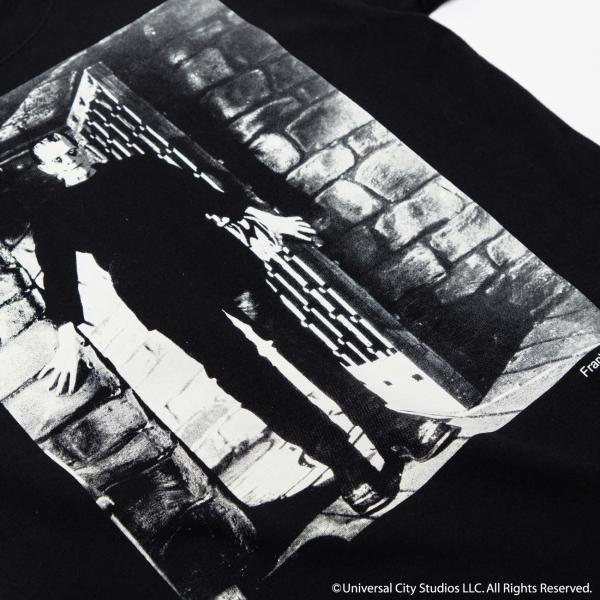 BxH / Frankenstein / Tee _b0132106_12013997.jpg