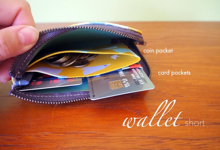 春のお財布「wallet」long or short._e0243765_19533670.jpg