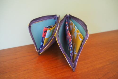 春のお財布「wallet」long or short._e0243765_20403503.jpg