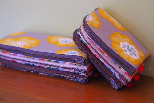 春のお財布「wallet」long or short._e0243765_20420121.jpg
