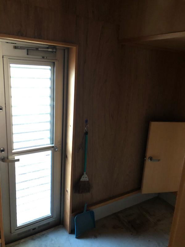 住宅のリノベ 解体開始(It邸)_d0086022_20093585.jpg