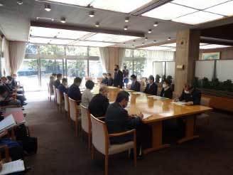 令和3年1月19日 尾張東・尾張西地区会が来年度予算に向けた要望を実施_d0225737_23170985.jpg