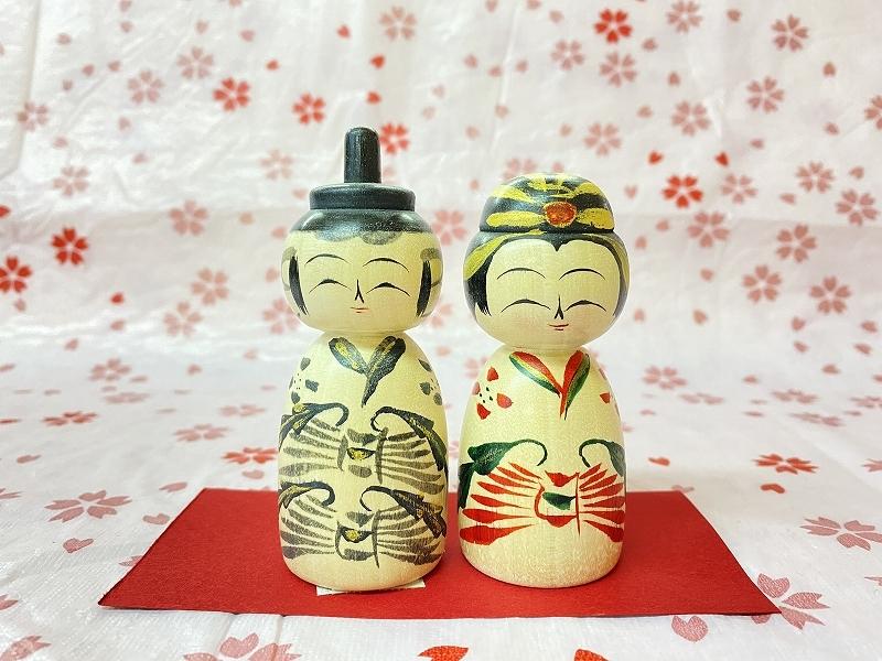楽しい、ひなこけ祭り2021 拡大通販ブログ! その2_e0318040_16052460.jpg