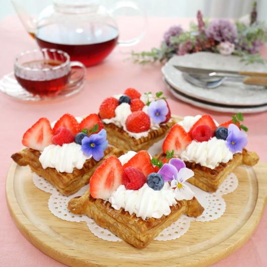 2月のお菓子教室_d0210450_14390623.jpg
