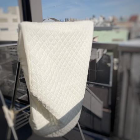 『ピリから』3in1トリプルフィットシーツの洗濯方法のご紹介です_e0187457_16354887.jpg