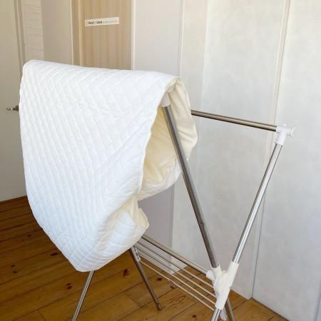 『ピリから』3in1トリプルフィットシーツの洗濯方法のご紹介です_e0187457_16360752.jpg