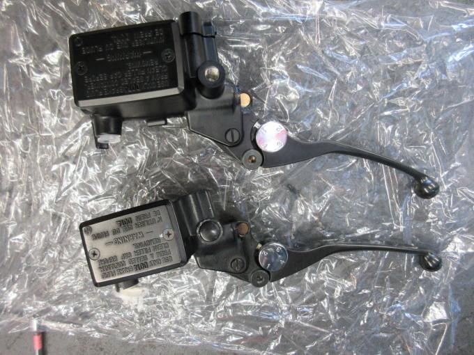 GPZ900R 車検整備・・・その3_a0163159_00261598.jpg
