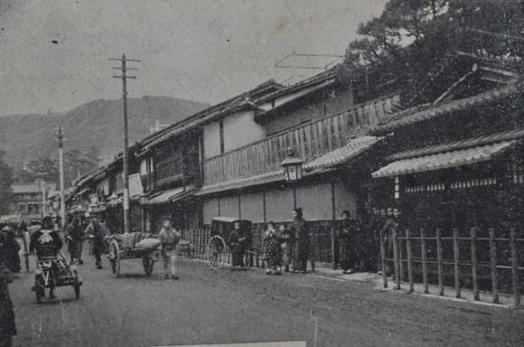 幕末の勤皇の志士と京都の花街 中編_f0347663_14193922.jpg