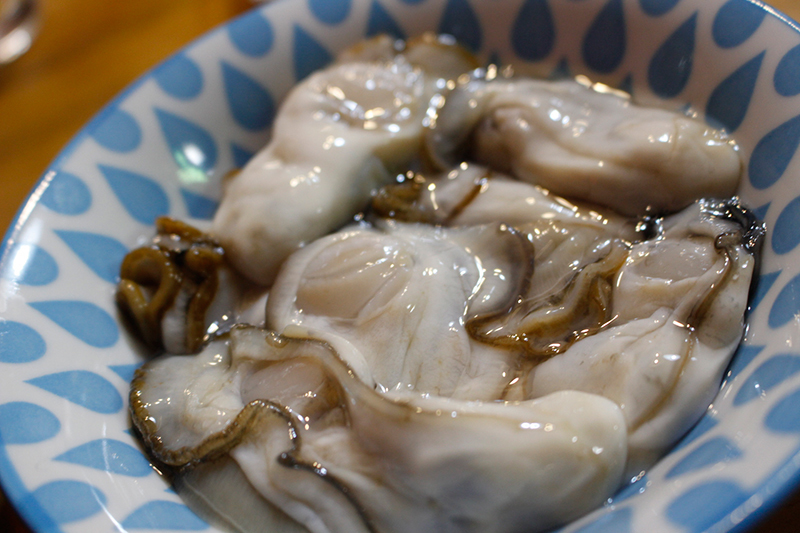 厚岸の牡蠣_a0139912_19310809.jpg