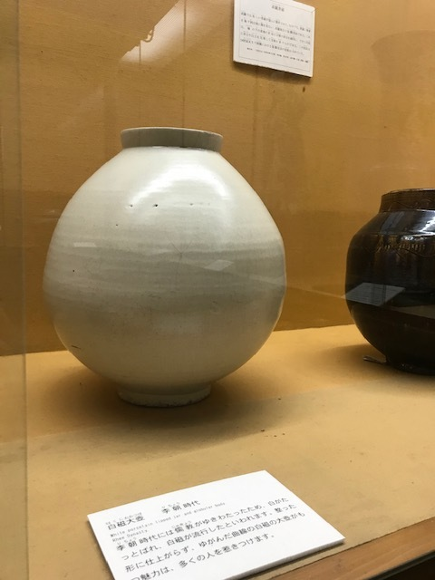 集古館の常設展示_e0135219_10500654.jpg