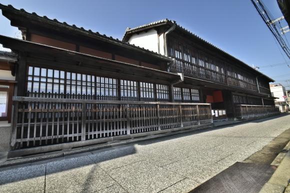 幕末の勤皇の志士と京都の花街 後編_f0347663_14394650.jpg