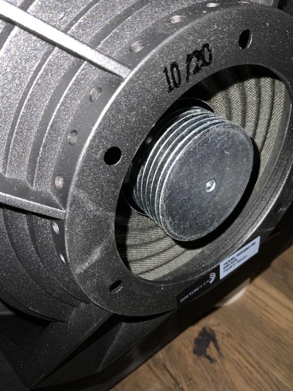 """Dyton Audio RSS390-PR 15\""""パッシブラジエーターを使ってみました。」_b0052286_20314419.jpg"""