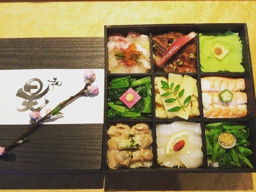 3月3日はひな祭り。千里丘の名店「和 昊(そら)さんのひな祭り限定特製ちらし寿司」予約受付開始しました!_d0367608_15060057.jpg