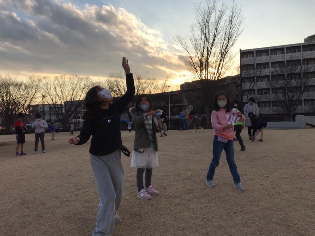 スカイスクリュー作り〜♪_e0131910_20162115.jpeg