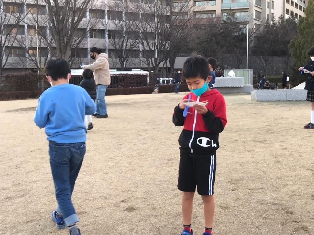 スカイスクリュー作り〜♪_e0131910_20164838.jpeg