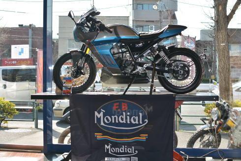 FBモンディアル パガーニ300 ブルー/グレー 日本初入荷です_d0100125_14060785.jpg
