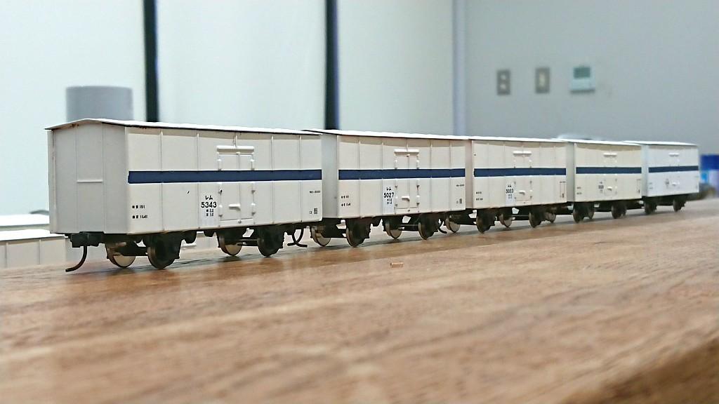 レムをレストアして八戸線鮫駅の側線を再現する_f0203926_16032396.jpg