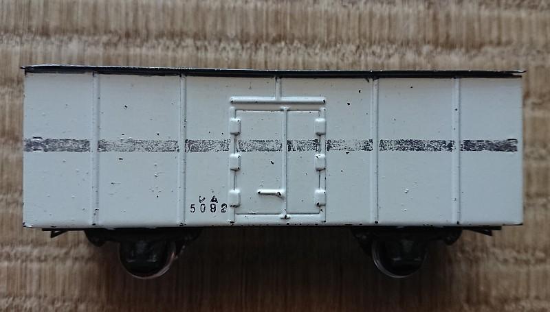 レムをレストアして八戸線鮫駅の側線を再現する_f0203926_16043948.jpg