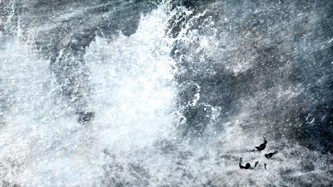 『星ノ章~水のほとりの物語 第132回 (二)我は、我なり・後篇』公開中!_b0145843_21365319.jpg