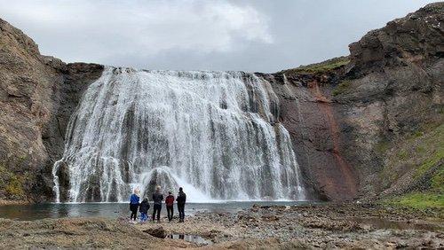 冬のアイスランド、滝はつらら王国_c0003620_07030498.jpg