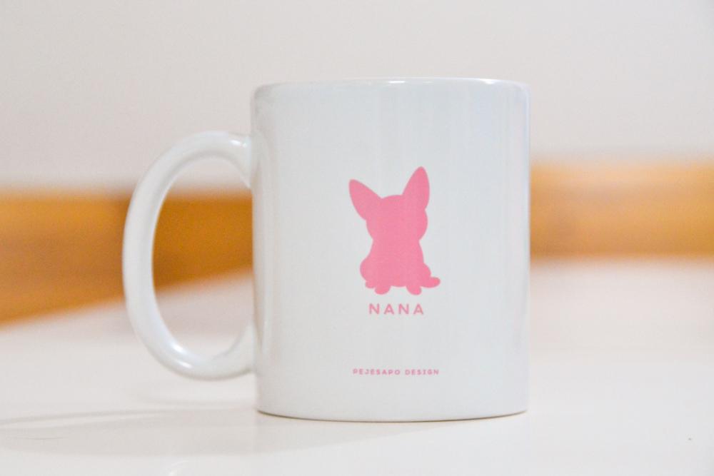 ナナちゃんマグカップ_d0102523_16304323.jpg