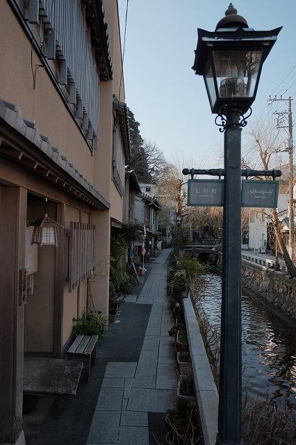 河津桜とペリーロード_f0221724_10085074.jpg