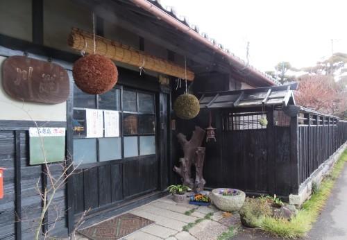 琵琶湖・湖西の名所散策❷『上原酒造探訪』_a0279738_15390510.jpg