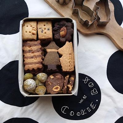 最新クッキー缶と新しいお皿。 ◆  by アン@トルコ_d0227344_07172648.jpeg