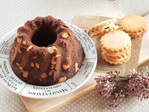 チョコレートのお菓子~ガトーショコラ ド ナンシー_c0213947_17252963.jpg