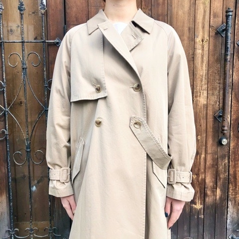 〔fig London〕交織シャンブレー double CO_a0389054_18132070.jpg