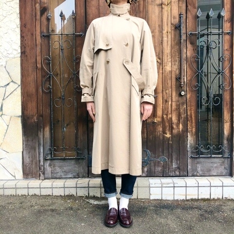 〔fig London〕交織シャンブレー double CO_a0389054_18160262.jpg