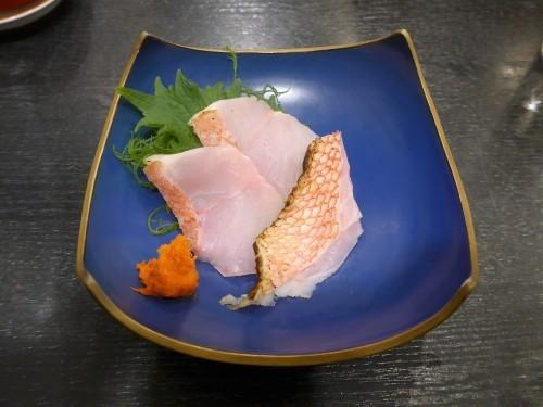住所非公開「ボブ寿司」へ行く。_f0232060_22352496.jpg
