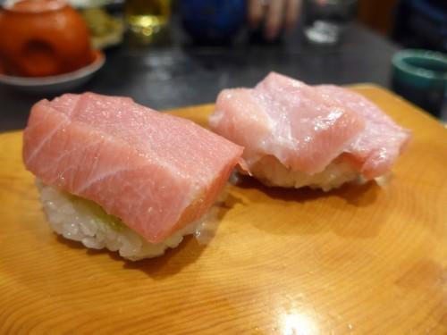 住所非公開「ボブ寿司」へ行く。_f0232060_22401365.jpg