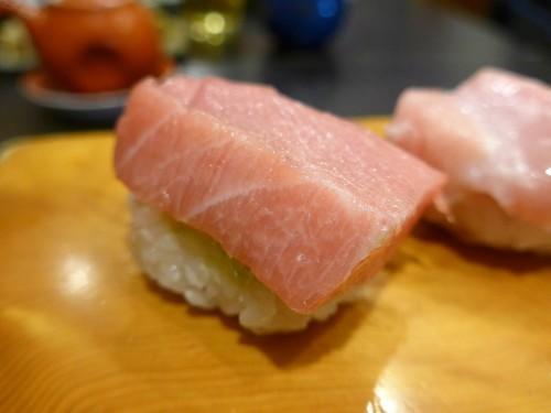 住所非公開「ボブ寿司」へ行く。_f0232060_22401621.jpg
