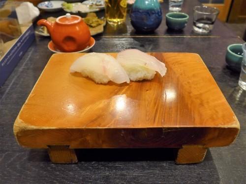 住所非公開「ボブ寿司」へ行く。_f0232060_22464285.jpg