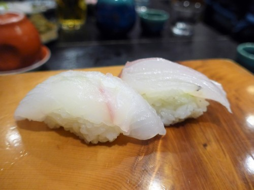 住所非公開「ボブ寿司」へ行く。_f0232060_22465636.jpg