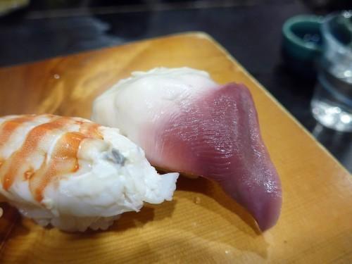 住所非公開「ボブ寿司」へ行く。_f0232060_22495766.jpg