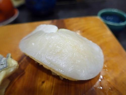 住所非公開「ボブ寿司」へ行く。_f0232060_22501553.jpg