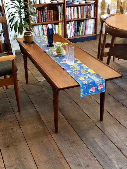 Finn Juhl  FD631 Coffee table_c0139773_17453126.jpg