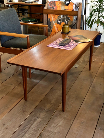 Finn Juhl  FD631 Coffee table_c0139773_17453189.jpg
