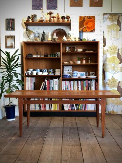 Finn Juhl  FD631 Coffee table_c0139773_17453219.jpg