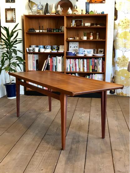Finn Juhl  FD631 Coffee table_c0139773_17453352.jpg