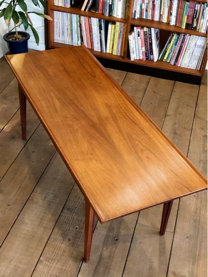 Finn Juhl  FD631 Coffee table_c0139773_17453482.jpg