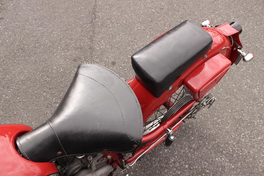 Moto Guzzi Falcone Sport 入庫_a0208987_14361865.jpeg